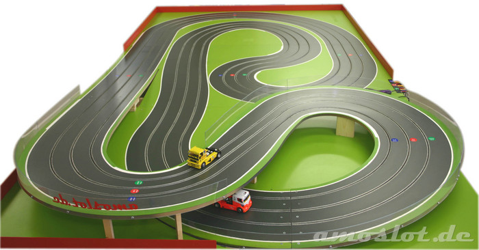 Tyco Race Car Tracks